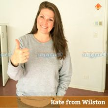 Thank You Kate From Wilston (Brisbane) For Carpet Cleaning Review