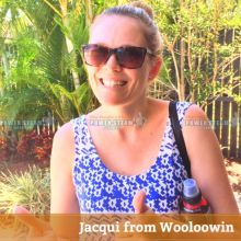Thank You Jacqui From Wooloowin For Carpet Cleaning Review