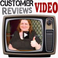Wynnum West (Brisbane) Mattress Cleaning video review (Caroline).