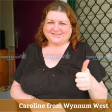 Thank You Caroline From Wynnum West (Brisbane) For Mattress Cleaning Review
