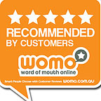 Customer reviews by Power Steam Cleaning Brisbane (WOMO)