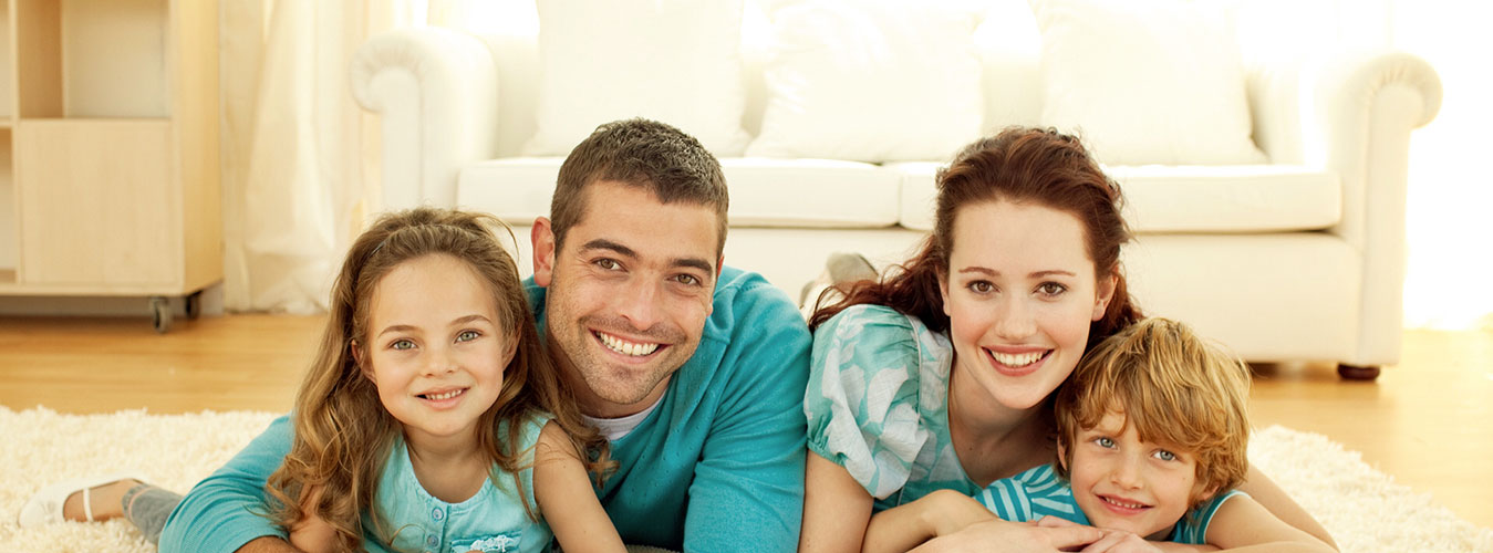 Carpet Cleaning Brisbane - Power Steam Cleaning