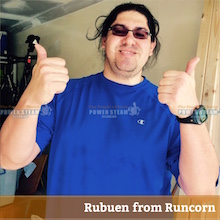 Rubuen From Runcorn Brisbane