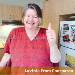 Corpora Carpet Cleaning (Brisbane) Review (Lavinia)