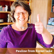 Forest Lake Carpet Cleaning (Brisbane) (Pauline)