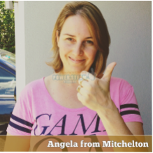 Mitchelton Rug Cleaning Brisbane Review (Angela)