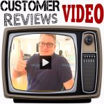 Paddington Carpet Cleaning video review (Dean).