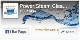 facebook-powersteamcleaning