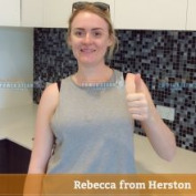 Power Steam Cleaning Customer Video Review from Herston | Bond Cleaning Brisbane
