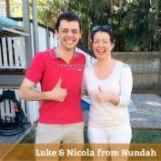 Bond Cleaning Brisbane (Nundah) customers video review