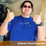 Rubuen from Runcorn Brisbane