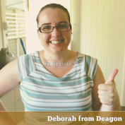 Deagon Carpet Cleaning Review Brisbane (Deborah)