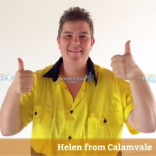 Thank You Helen For Your Carpet Cleaning Video Review