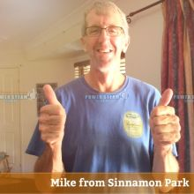 Thank You Mike From Cinnamon Park For Your Carpet Cleaning Photo Review
