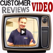 Thank You Winston From Kangaroo Point For Your Bond Cleaning Video Review