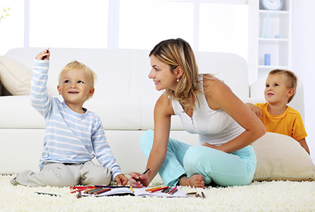 WHICH CARPET CLEANING BRISBANE METHOD IS THE BEST