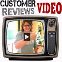 Arana Hills (Brisbane) Carpet Cleaning Video Review (Claire).