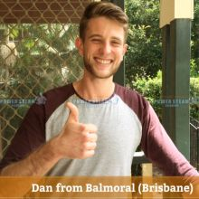 Thank You Dan From Balmoral (Brisbane) For Carpet Stain Removal Review
