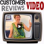 Brisbane Lounge Cleaning Video Review (Yolanda).