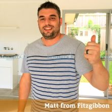 Thank You Matt From Brisbane (Fitzgibbon) For Bond, Carpet Cleaning And Pest Control Review