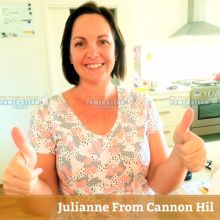 Thank You Julianne From Cannon Hill For Carpet Cleaning Review