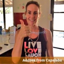 Thank You Andrea From Capalaba For Carpet Cleaning Review