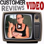 Carina Lounge Cleaning Video Review (Janelle).