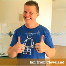 Thank You Ian From Cleveland (Brisbane) For Bond And Carpet Cleaning Review
