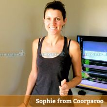Thank you Sophie from Coorparoo for Pest Control review