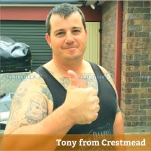 Thank You Tony From Crestmead (Brisbane) For Carpet Cleaning Review
