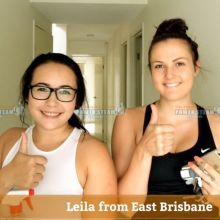 Thank You Leila From East Brisbane Pest Control Review