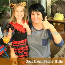 Thank You Gail From Ferny Hills (Brisbane) For Mattress Cleaning Review