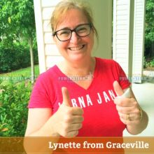Thank You Lynette From Graceville For Carpet Cleaning Review