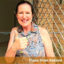 Thank You Fiona From Kedron For Carpet Cleaning Review.