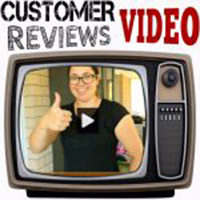 Margate (Brisbane) Carpet Cleaning Video Review (Patricia).