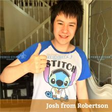 Thank You Josh From Robertson For Carpet Cleaning Review