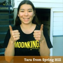 Thank You Tara From Spring Hill (Brisbane) For Bond And Carpet Cleaning Review