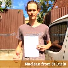 Thank You Macclean From St Lucis For Mattress Cleaning Review