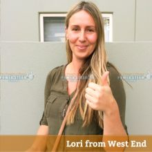 Thank You Lori From West End (Brisbane) For Carpet Cleaning Review
