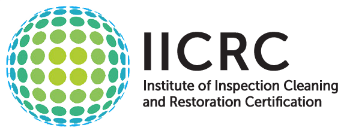 iicrc-logo-Power Steam cleaning