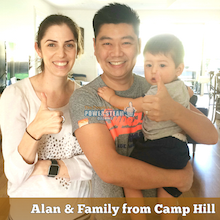 Camp Hill Carpet Cleaning Review Brisbane (Alan And Family)